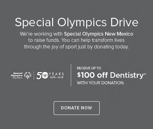Special Olympics Drive - Eagle Pointe Dentists and Orthodontics